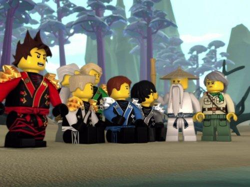 Amazon.com: Watch LEGO Ninjago: Masters of Spinjitzu: The ...