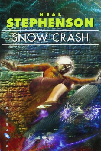 snow crash essay Snow crash is neal stephenson's third novel, published in 1992  stephenson explained the title of the novel in his 1999 essay in the beginning.