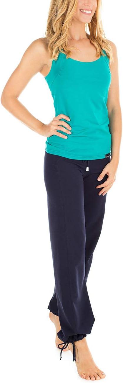 WINSHAPE Womens Fitness Freizeit Sport Yoga Trainingshose Trousers