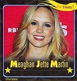 Meaghan Jette Martin, Gillian Gosman, 1448861926