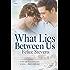What Lies Between Us (The Breakfast Club Book 4)