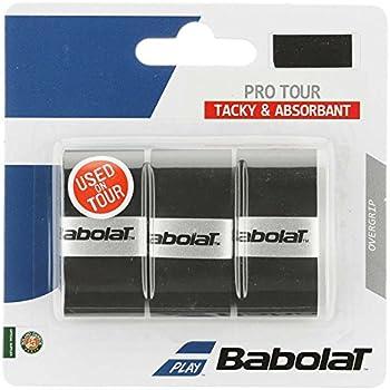Babolat Pro Tour Grip, Black, One Size
