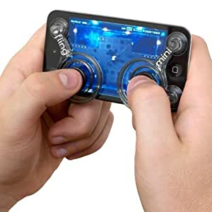 Fling Mini Game Controller