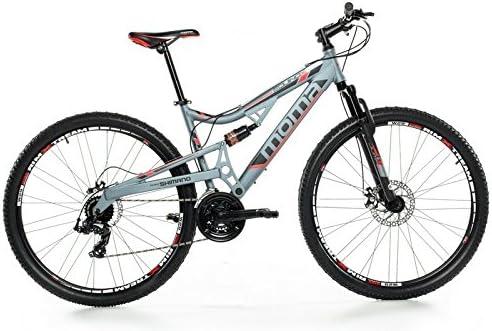 Moma Bikes EQX 29