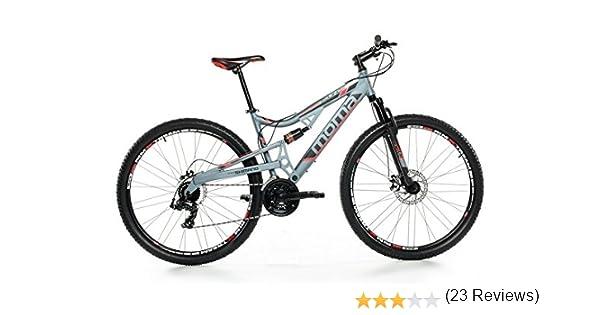 Moma Bikes Bicicleta Montaña EQX 29