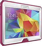 OtterBox Defender Series Case for Samsung Galaxy Tab 4 10.1, Papaya (77-43306)