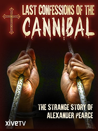 One Film Cell (Last Confessions of The Cannibal: The Strange Story of Alexander Pearce)