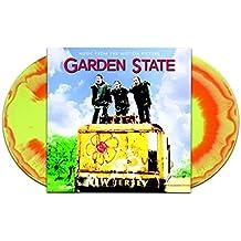 Garden State (Orange-Yellow Wave) / O.S.T. (Rsd)