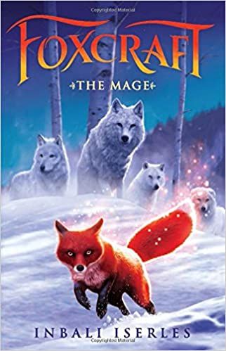 Image result for foxcraft The mage