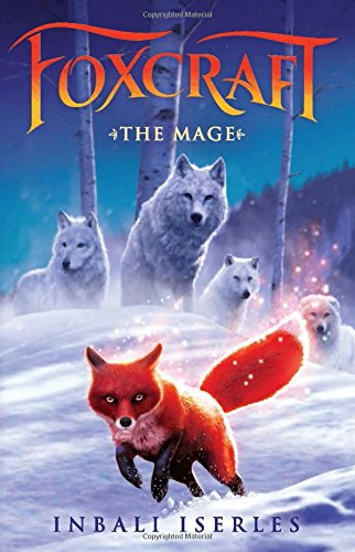 Fox Series (The Mage (Foxcraft, Book 3))