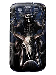 S3 Case, Samsung Galaxy S3 i9300 Case Perfect Protection galaxy phone case with 3D high-definition print(Eco-friendly packaging)
