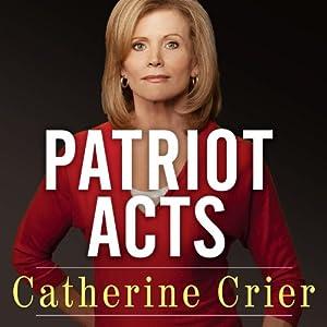 Patriot Acts Audiobook
