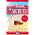 SUN, SAND, and SECRETS: A Ravenwood Cove Cozy Mystery