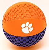 Clemson Tigers Fun Gripper 5.5 Mini Basketball NCAA