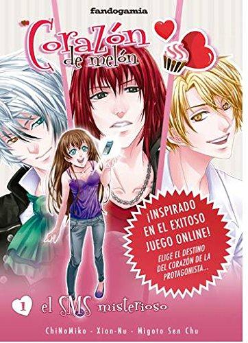 Descargar Libro Corazón De Melón 1 Chinomiko