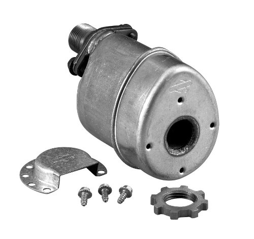 Briggs and Stratton Genuine 493288 Muffler