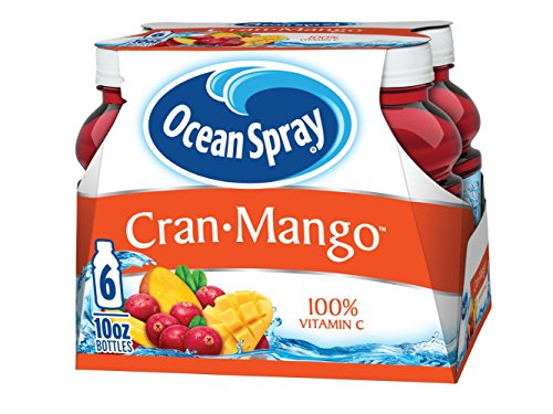 ocean spray cranberry mango juice - 9