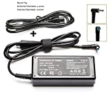 710412-001 709985-002 709985-003 714657-001 709985-001 PA-1650-32HE AC Adapter Power Charger for HP Chromebook 14 Series Notebook PC,HP Pavilion 15 Series Notebook PC