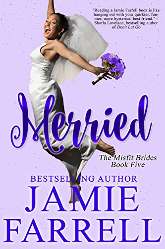 Spiced Jewels - Merried (Misfit Brides Book 5)