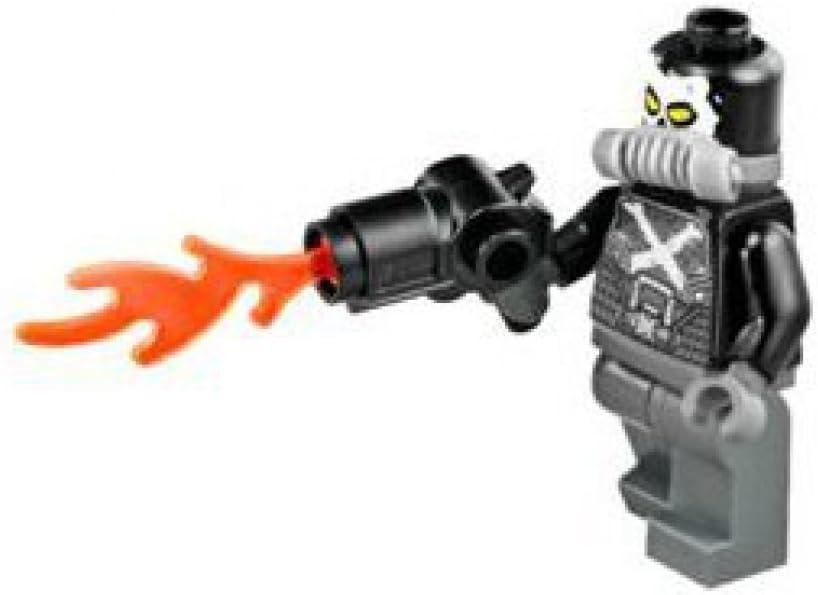 Lego Crossbones - Marvel Super Heroes Captain America Civil War