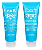 Crack Original Styling Creme 2.5 fl oz (Pack of 2)