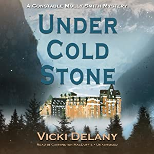 Under Cold Stone Audiobook