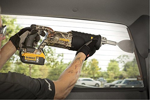 Equalizer Ambush ATV2012 - Auto Glass Replacement Kit by Equal-i-zer (Image #5)