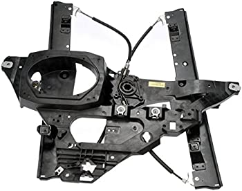 Dorman 749-542 Fordlincoln Front Driver Side Power Window Regulator 1
