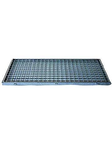 GI-RO Gitterrost Industrierost verzinkt 1000x500x30 mm 30//30