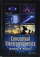 Conceptual Electromagnetics Front Cover
