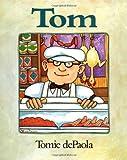Tom, Tomie dePaola, 0399224173