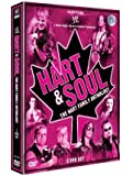 WWE - Hart & Soul: The Hart Family Anthology [3 DVDs]