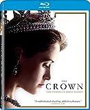 Crown, the - Season 01 [Blu-ray]