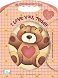 Puzzles to Go: I Love You, Teddy
