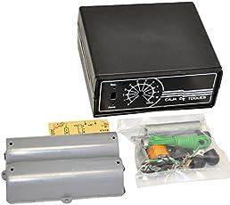 Master- Kit de Caja de toques para armar, Funciona para Estudiantes y tratamientos del Cuerpo se Puede elevar su potencial gradualmente sin daño alguno