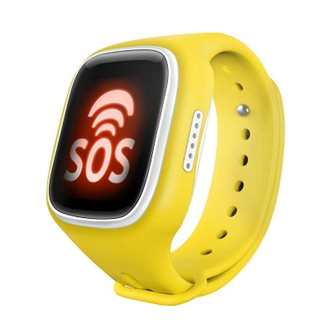 TURNMEON T1 Kids smart watch SmartWatch Para Niños Reloj ...