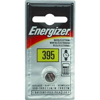 Eveready 395BP Watch & Calculator Battery