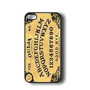 Generic Ancient Thin Shell Plastic for Iphone 5/5s Case - Ouija Board