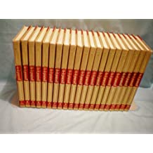 Science and Mechanics Complete Handyman Do-It-Yourself Encyclopedia -- A Compilation of Special Interest Projects and Manuals for the Repair and Care of Home, Auto, Appliances, Hobby Equipment -- 21 Volume Set -- 1975
