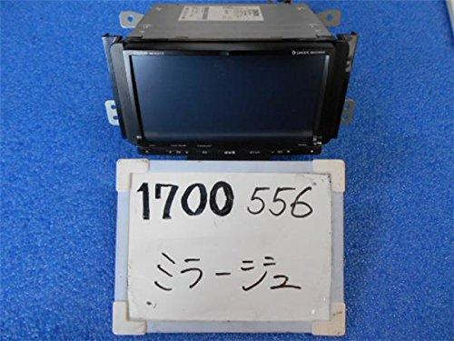 三菱 純正 ミラージュ A00系 《 A05A 》 カーナビゲーション P41700-17003824 B074N6WRJ8