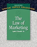 Bundle: the Law of Marketing, 2nd + Business Law Digital Video Library Printed Access Card : The Law of Marketing, 2nd + Business Law Digital Video Library Printed Access Card, Oswald and Oswald, Lynda J., 1111081689