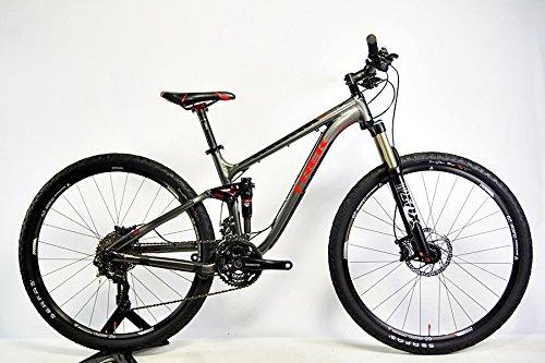TREK(トレック) FUEL EX8 29er(フューエル EX8 29er) マウンテンバイク 2014年 17.5サイズ B0792WQQSS