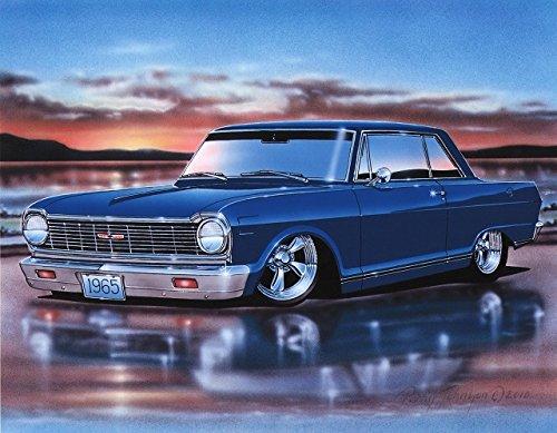 Chevy Hardtop - 1