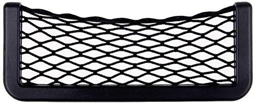Universal Black Car Bag Phone Holder Storage Pocket Organize