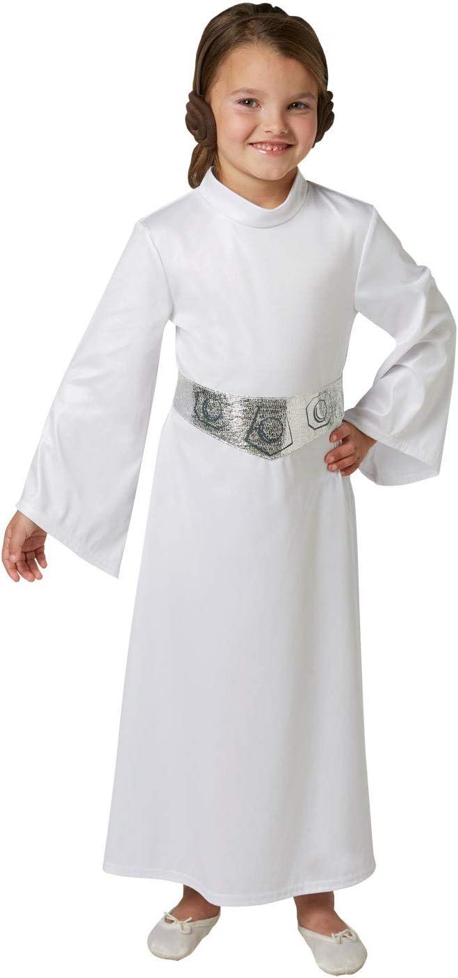Lucas–st-630878s–Disfraz clásico Princesa Leia