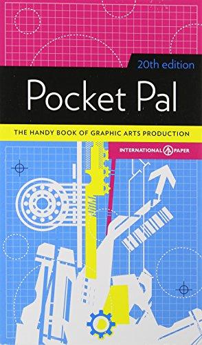 Pocket Pal: A Graphic Arts Production Handbook (Paper Refill Pocket)