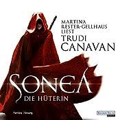 Die Hüterin (Sonea 1) | Trudi Canavan