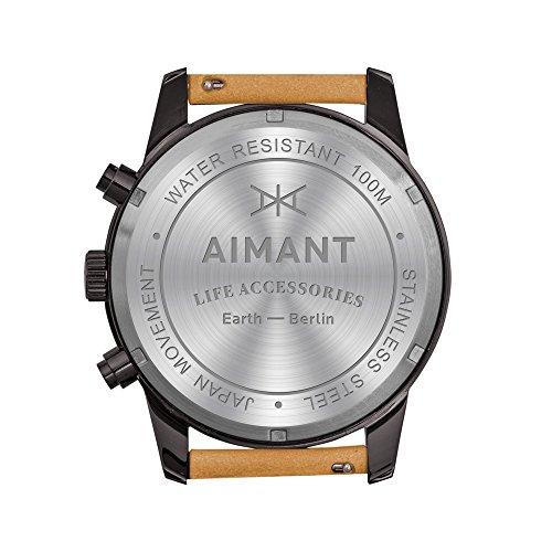 AIMANT Automatisk klocka GBE-190L5-11
