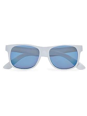 ad8e054aa3f Sunglasses Kids Vans Spicoli White Royal Boys  Amazon.co.uk  Clothing