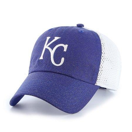 watch 6a52b 555a6 Image Unavailable. Image not available for. Color  Fan Favorite MLB Kansas  City Royals ...
